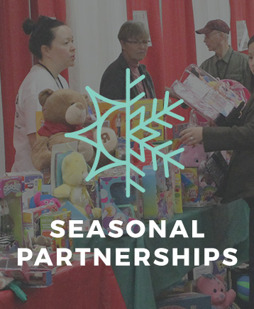 Seasonal Partnerships