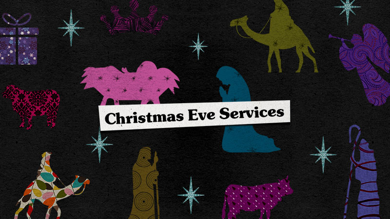 Christmas Eve Services.Christmas Eve Service Woodland Hills Church