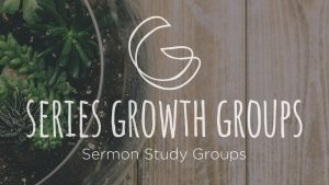 Series Growth Groups